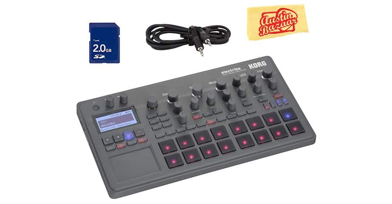 Korg Electribe Music Production Station