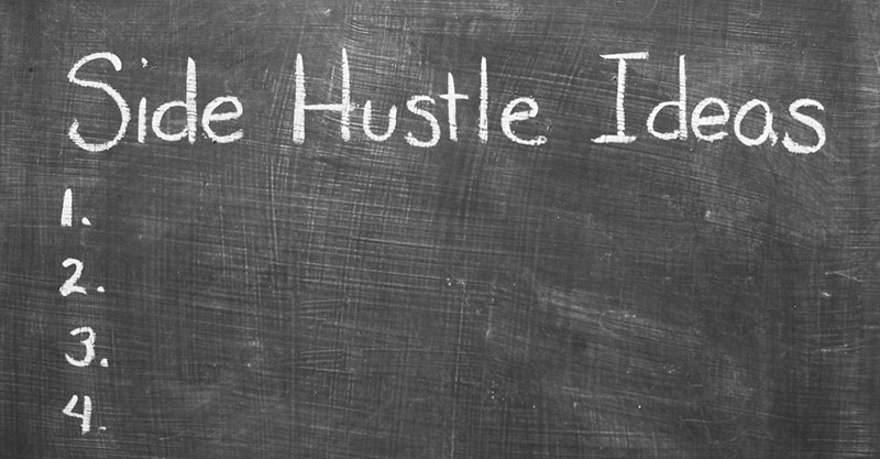 The Best Side Hustles For Musicians