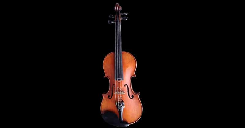 Best Violin For Professional Violinists In 2019 - D Z Strad Violin Model 800 Full Size 4/4 With Dominant Strings