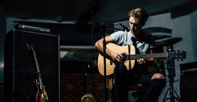 How To Record A Live Acoustic Session For Youtube