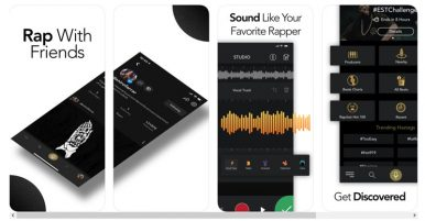 Best Apps For Rappers On iPhone And Android