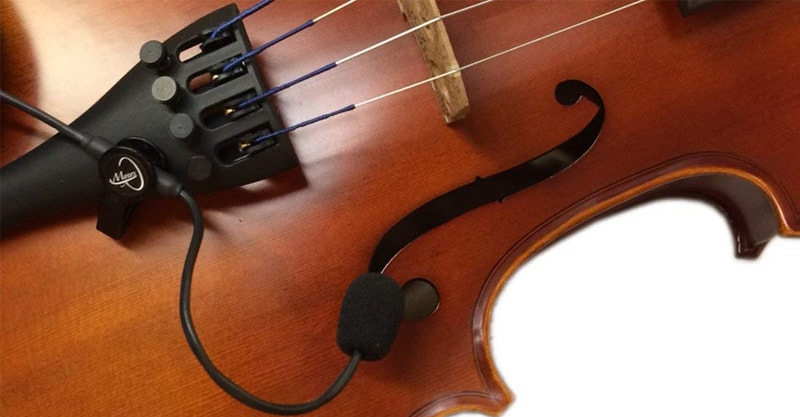 Best Violin Pickups, We Compare Amplification Options For Your Acoustic Violinists