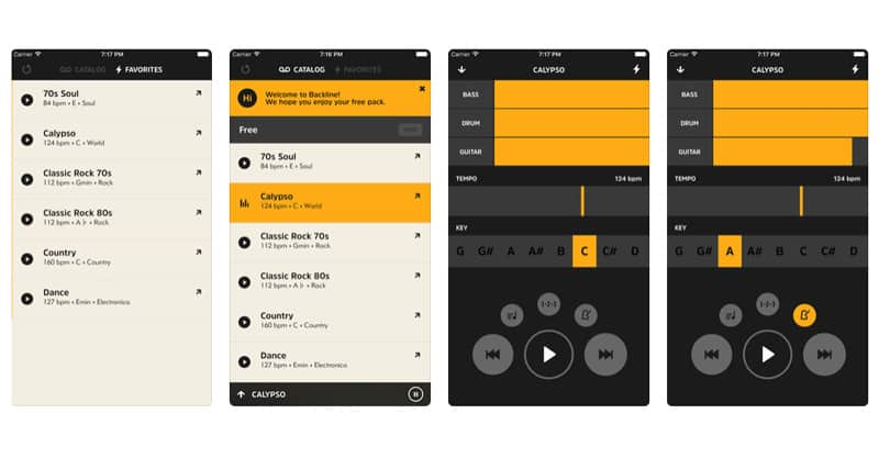 Singer App 101 – Which Are The Best Apps For Singers