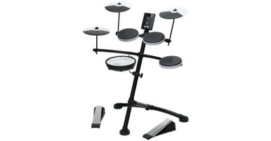 Best Beginners Electronic Drum Kit