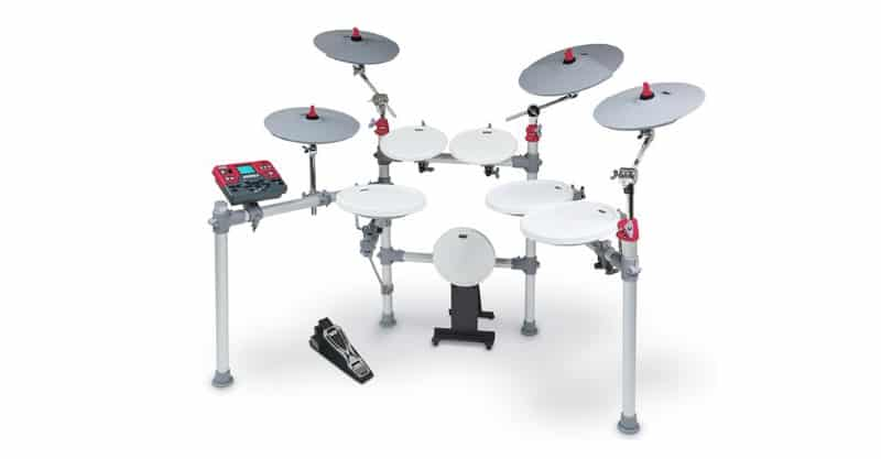 KAT Percussion KT3 Electronic Drum Set