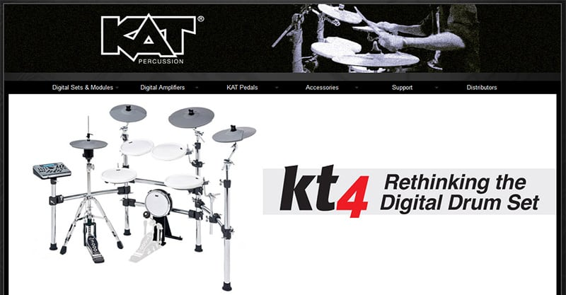 Acoustic Drum Kit Vs Electronic Drum Kit