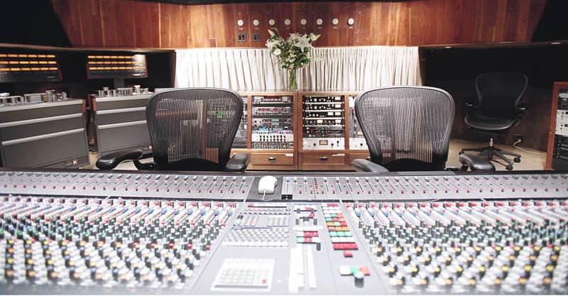 Westlake Recording Studios – Studio A & B