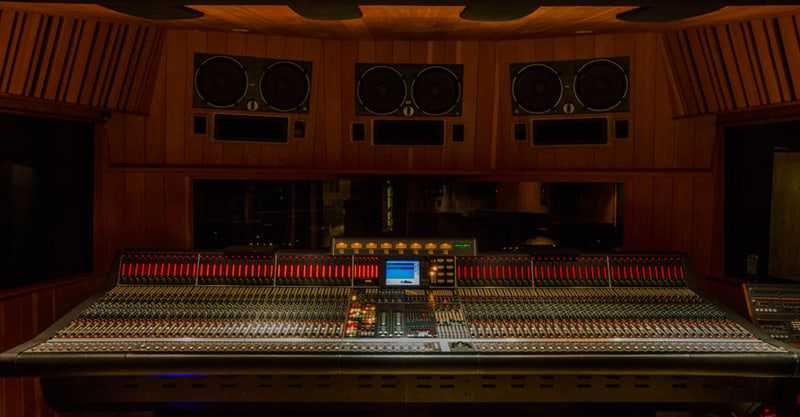 The Village Studios