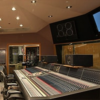 Where to record your music in Los Angeles