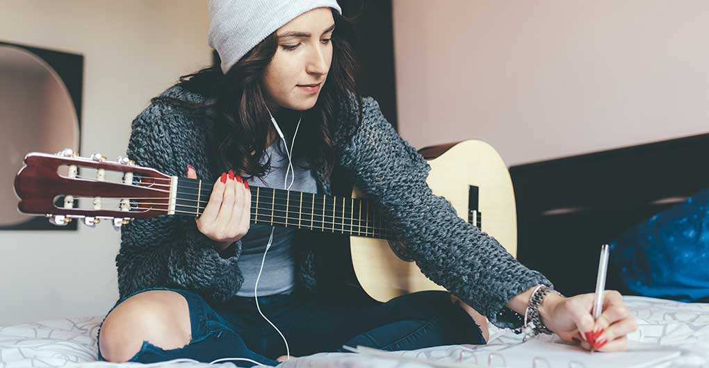 How To Write A Song For Beginner Songwriters