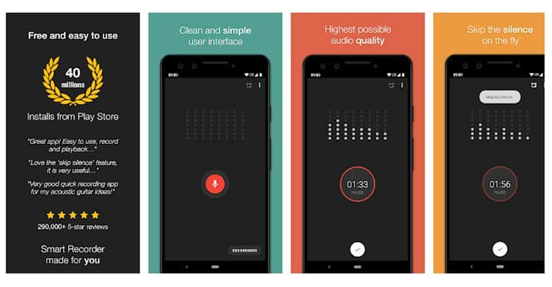 Best Voice Recorder App For Singing, Android And iPhone Apps