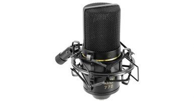 Best Cheap Microphones For Recording