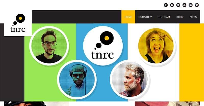 Tennessee Recording Company