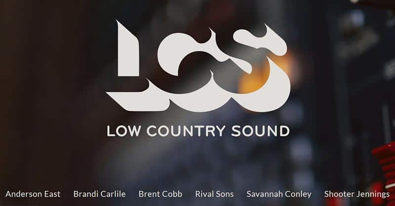 Low Country Sound in Nashville Tennessee