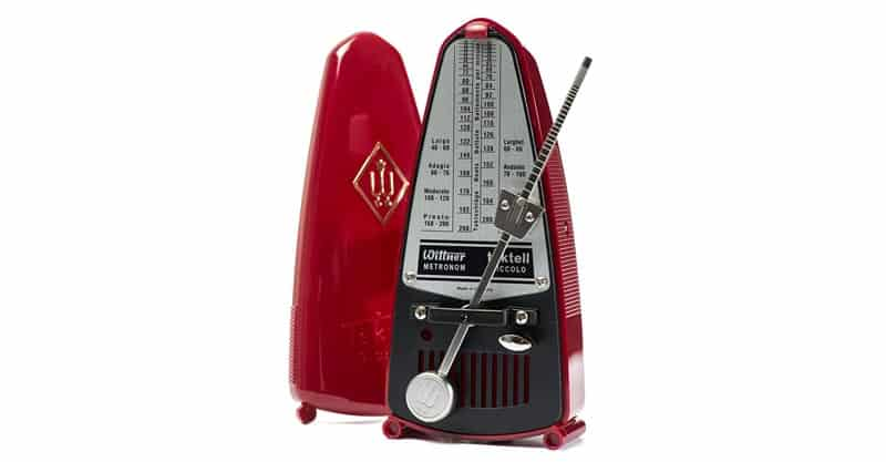 Wittner 834 Taktell Piccolo Metronome