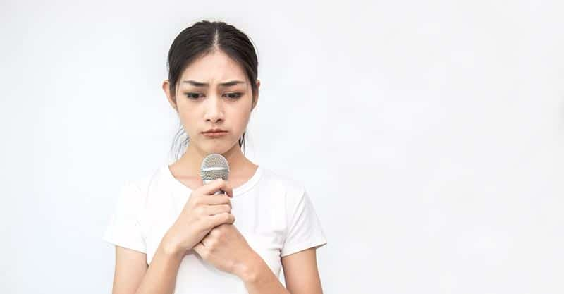 Preventing vocal injuries