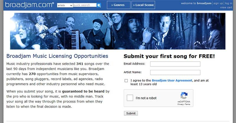 11 Best Music Licensing Companies That Can Get Your Music Placed