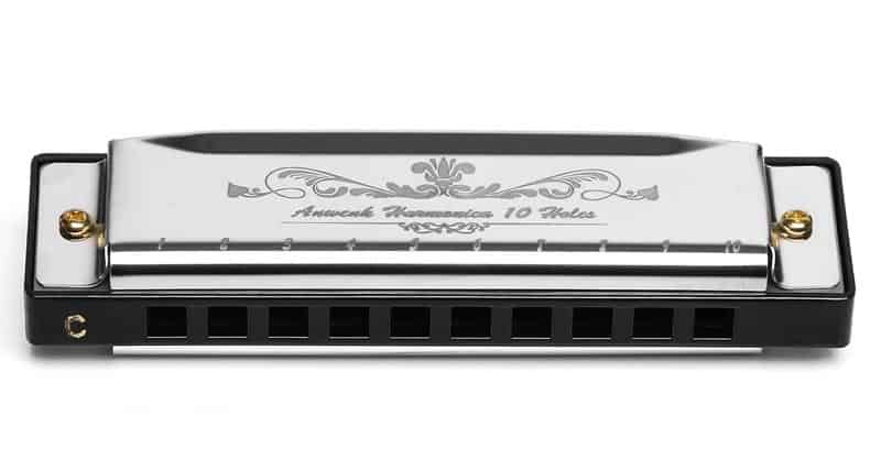 13 Best Harmonicas 2019 For Beginners, Professionals, Blues And More
