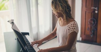 What's The Best Way To Learn Piano?