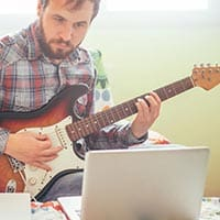 Does It Take Long To Learn Electric Guitar?