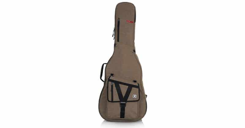 Best Soft Cases For Acoustic Guitars - Gator Cases Transit Series Acoustic Guitar Gig Bag