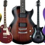 Best Electric Guitars 2020 Under $500, $1000, $300 And $200