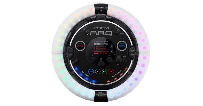 Zoom ARQ AR-96 Aero RhythmTrak