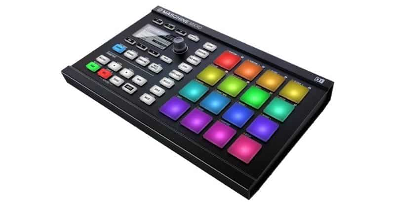 Native Instruments Maschine Mikro MK2 Groove Production Studio