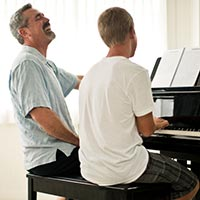 A pianist's developmental journey
