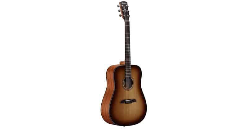 Alvarez AD60SHB Artist Series Guitar