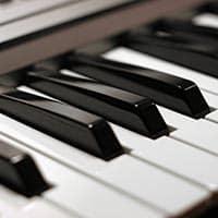 How Many Black Keys On A Piano?