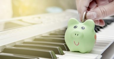 Ways To Save Money In Your Music Career Without Sacrificing Quality