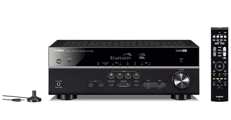 7 Best Small 5.1 Receivers