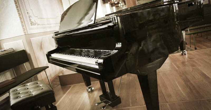 Why Are Pianos So Expensive?