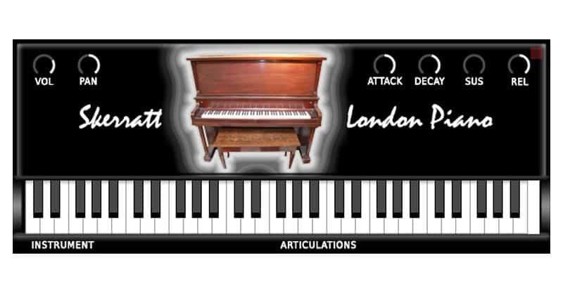 Best Piano VST Plugins
