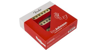 Best Stratocaster Pickups For Guitar