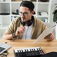 Improve your songwriting skills