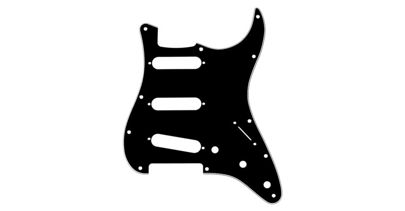 Best Pickguards For Telecaster And Stratocaster
