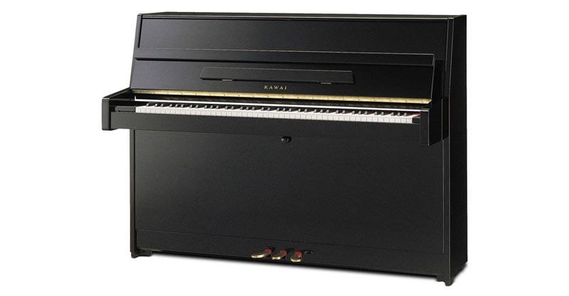 Console/apartment piano