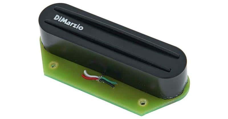 DiMarzio DP389 Tone Zone T Tele Humbucker Bridge Pickup