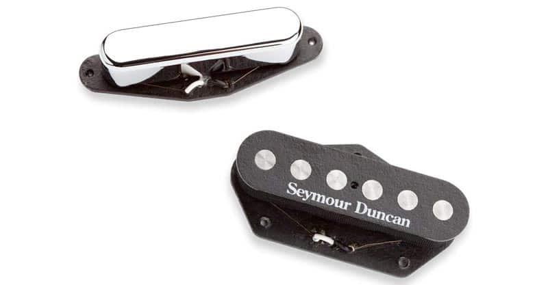 Seymour Duncan Quarter Pound Tele Set