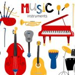 What Type Of Instrument Is A Piano, Flute, Guitar, Saxophone & More