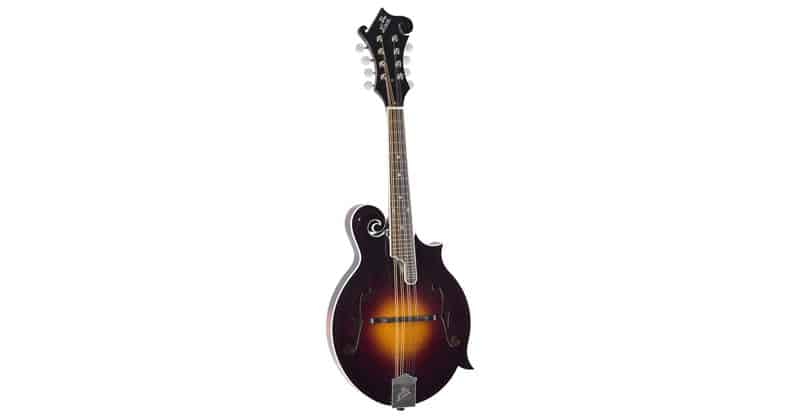 The Loar LM-520-VS Performer F-Style Mandolin