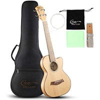 Top affordable ukuleles for those after an affordable string instrument