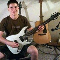 Testimonial - Pro Musician Transformation course - Andrew Bureau