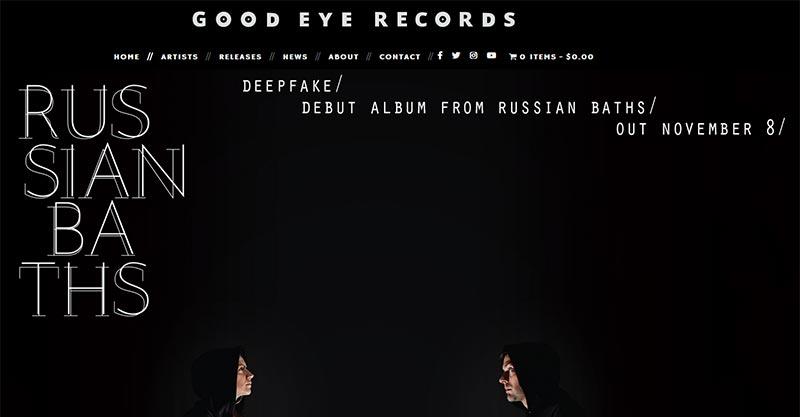 Good Eye Records