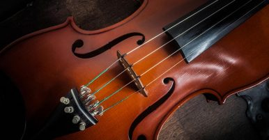 Viola Vs Violin, What Is The Difference