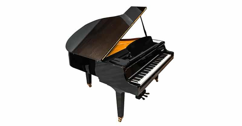 How Much Does A Piano Cost?