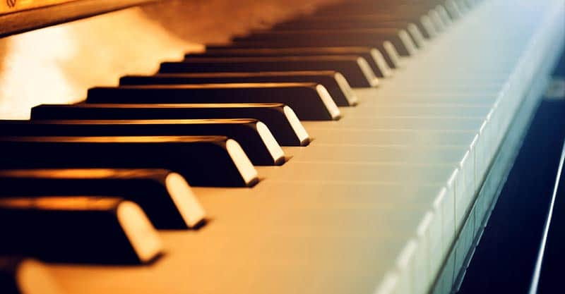 Cost of new and old pianos