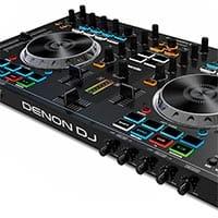 DJ controller brand comparison
